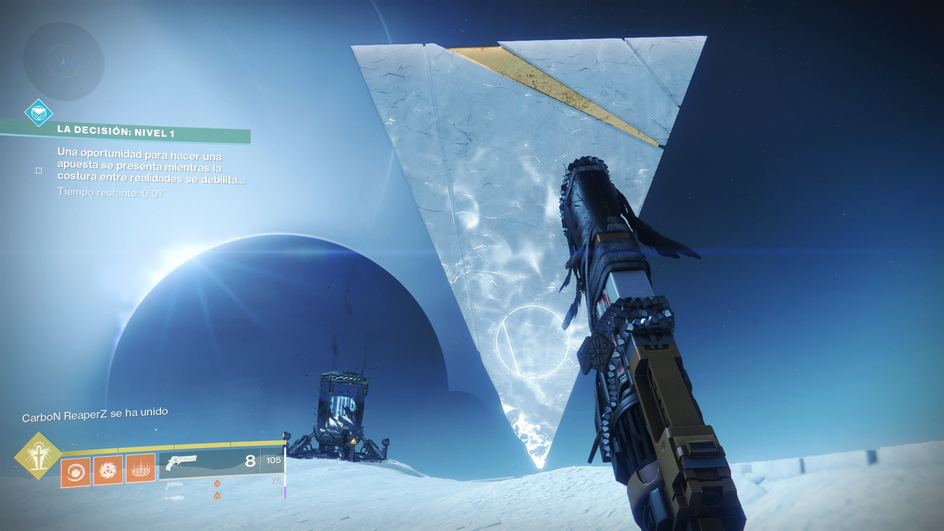 Reporte: Bungie limitará el poder de las armas en Destiny 2