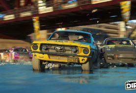 Ya hay en camino un parche que corrige los problemas de DiRT 5 en Xbox Series