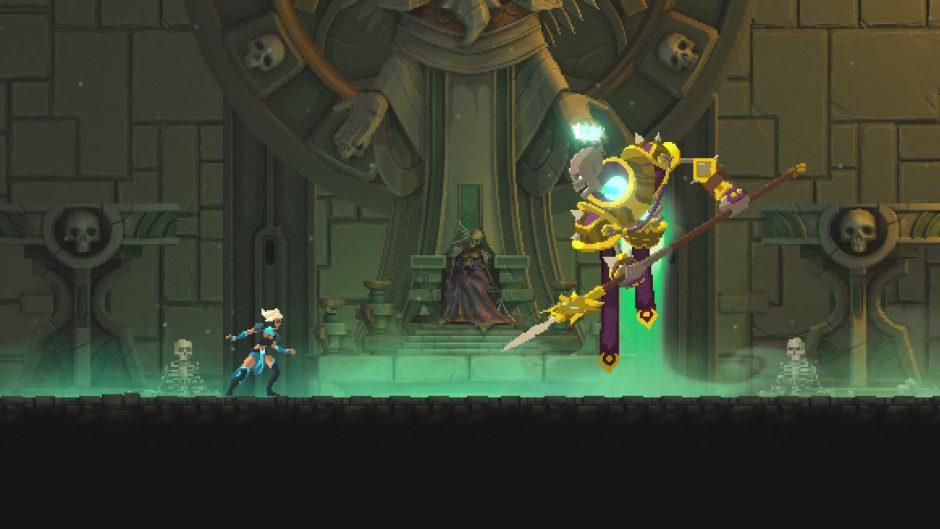Foregone, un desafiante plataformas 2D, ya tiene fecha de salida en Xbox One