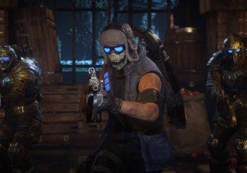 Gears 5 se actualiza y recibe a Anthony, Benjamin y Gary Carmine para los modos PvP multijugador
