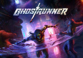 Publicados nuevos tráiler y gameplay de Ghostrunner en la Gamescom 2020