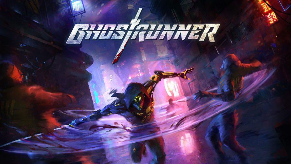Ya disponible la demo gratuita de Ghostrunner en Xbox Series X/S y Xbox One