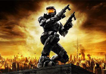 Nueva comparativa en vídeo de Halo 2 Anniversary entre las consolas Xbox One y PC