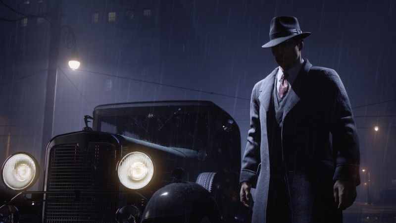 Comparativa: Mafia: Definitive Edition vs Mafia original
