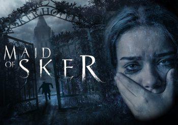 """Maid of Sker llegara a Xbox Series con la nueva actualización """"FPS Challenge Modes"""""""