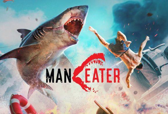 Maneater contara con una versión mejorada para Xbox Series X / S
