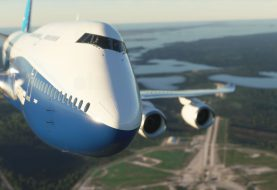 Brutal, no te pierdas el último tráiler a 4K de Microsoft Flight Simulator