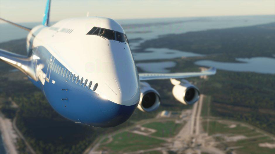 "Microsoft Flight Simulator sufre de ""review bombing"" en Metacritic"