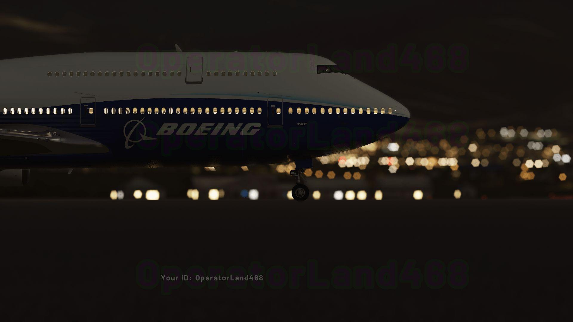 """Así luce """"La Reina del Cielo"""" en la última actualización de Microsoft Flight Simulator"""
