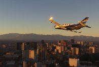 Microsoft Flight Simulator llegó a ser lo más vendido en Steam
