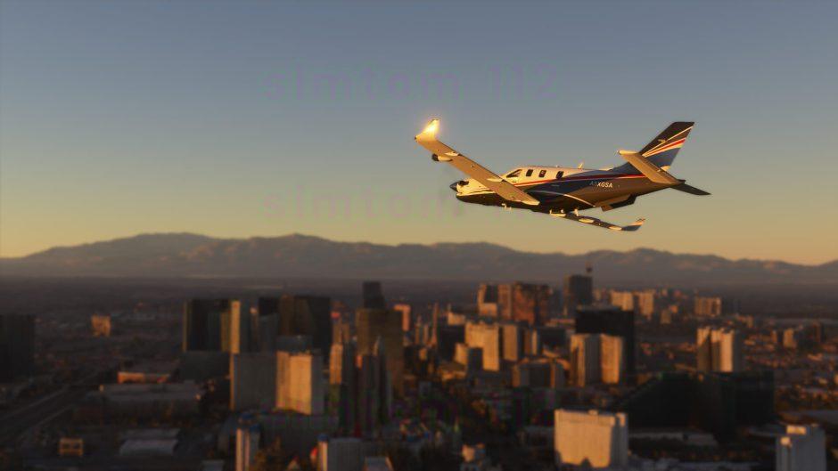 Recuerda la historia de Microsoft Flight Simulator con su último video