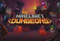 Minecraft Dungeons ya está disponible en Xbox Game Pass