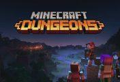 Nueva comparativa en vídeo de Minecraft Dungeons en diferentes plataformas