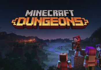Minecraft Dungeons supera a Minecraft en la lista de descargas de Xbox Game Pass
