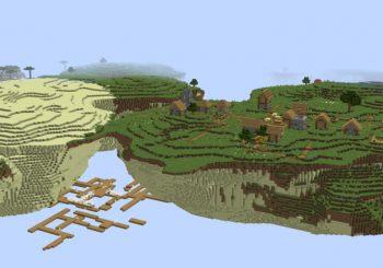 Minecraft Nether Update añade dimensiones personalizadas