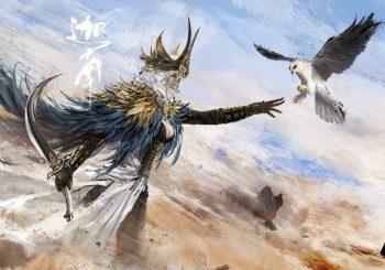 Nuevo tráiler con gameplay de Naraka: Bladepoint