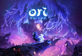 Ya a la venta este genial peluche de Ori and the Will of the Wisps