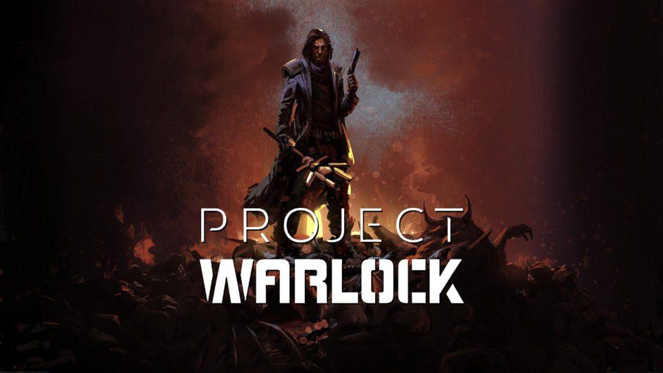 La acción retro de Project Warlock ya tiene fecha de salida en Xbox One