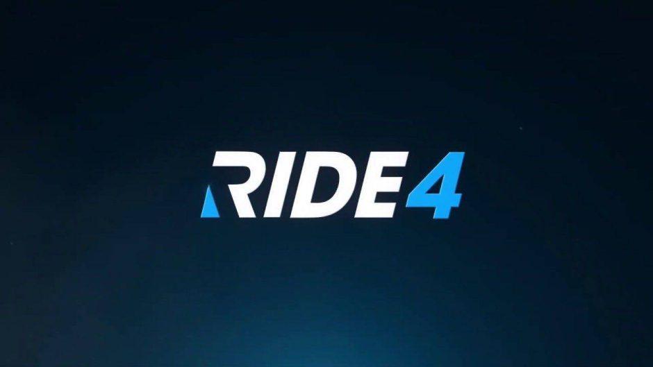 RIDE 4 llegará a Xbox One y PC en octubre