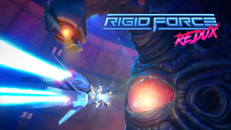 Rigid Force Redux ya tiene fecha de lanzamiento en Xbox One