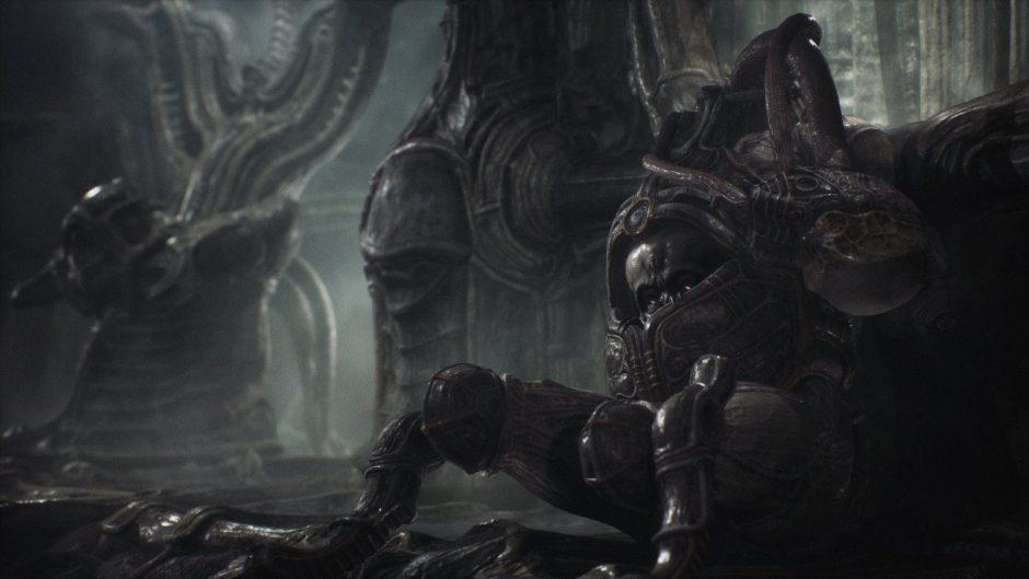 El director de Scorn vuelve a confirmar los 4K y 60 fps en Xbox Series X