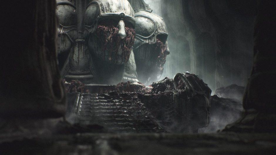 Scorn, el juego de terror en primera persona, presentado para Xbox Series X