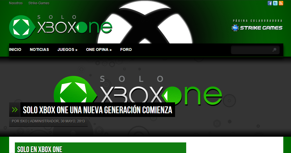 Xbox One only