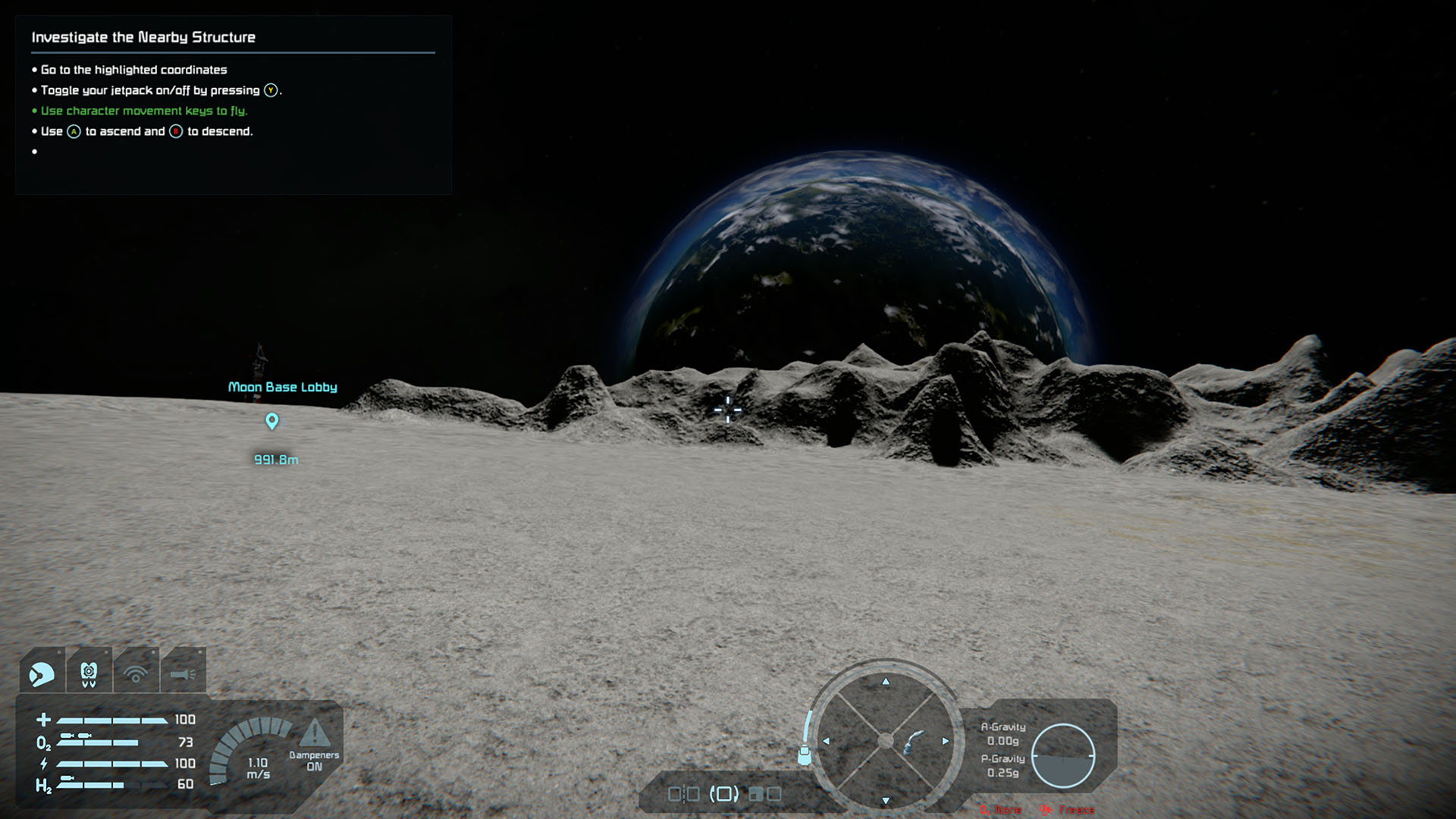 Space Engineers 01 gx