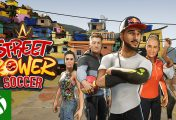 Fecha de lanzamiento para  Street Power Football