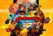 Te contamos como desbloquear a Roo, el personaje secreto de Streets of Rage 4