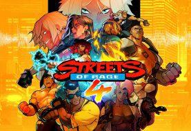 Los creadores de Streets of Rage 4 trabajan en tres nuevos juegos