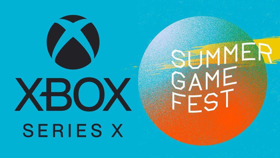 Ya puedes descargar las demos del Xbox Summer Game Fest