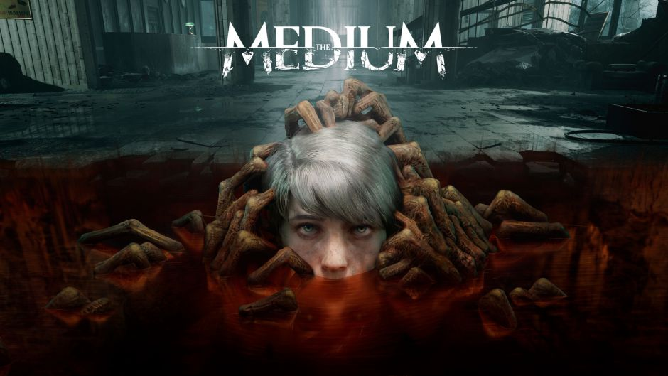 Primer gameplay de The Medium, exclusivo de Xbox Series X