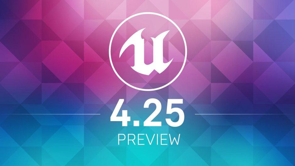 Unreal Engine 4 anuncia el soporte para Xbox Series X