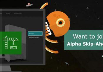 Microsoft abre de nuevo las inscripciones para ser Insider Alpha SKip Ahead
