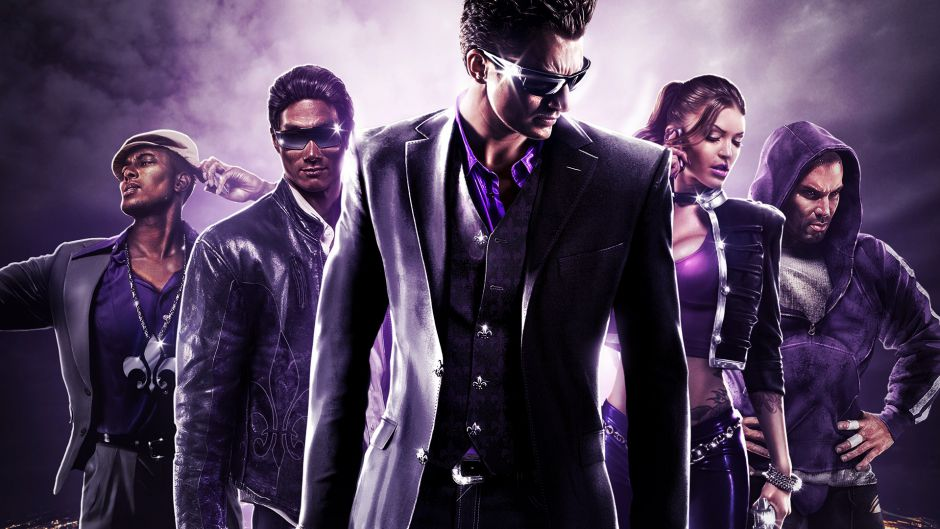 Saints Row: The Third se actualiza en PC con numerosos problemas