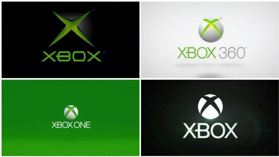 Esta es la evolución de las animaciones de inicio de Xbox