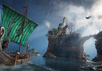 Assassin's Creed Valhalla nos presenta un nuevo tráiler de contenido