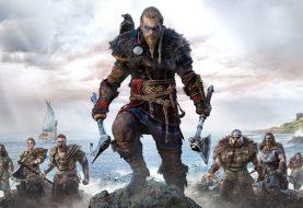 Revelada la fecha de lanzamiento de Assassin's Creed Valhalla