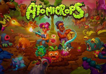 Análisis de Atomicrops