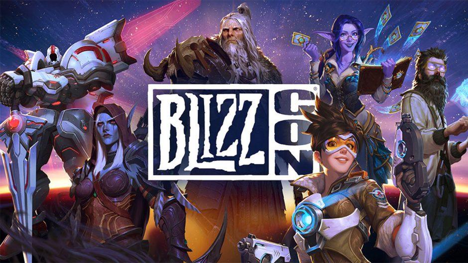 Blizzard decide cancelar la BlizzCon 2020 oficialmente