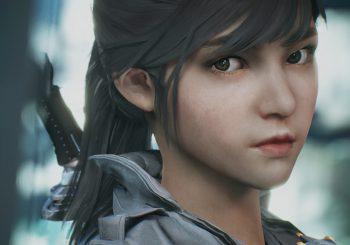 Lo mostrado de Bright Memory Infinite en el Inside Xbox fue gameplay, no una secuencia inengine