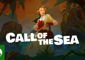 Anunciado Call of the Sea, que llegará de lanzamiento a Xbox Game Pass