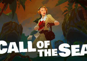 Call Of The Sea funcionará en Xbox Series X a 4K, 60 Fps y con Ray Tracing DirectX