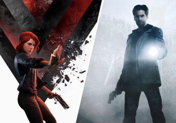 Alan Wake Remastered podría tener conexiones a otros juegos de Remedy