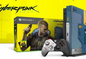 Impresionante oferta de la Xbox One X Cyberpunk Edition en Mediamarkt
