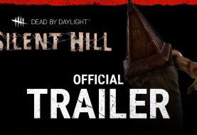 Anunciado oficialmente Dead by Daylight - Silent Hill