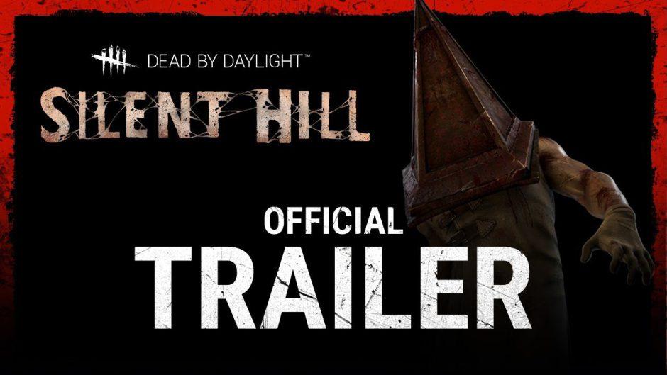 Anunciado oficialmente Dead by Daylight – Silent Hill