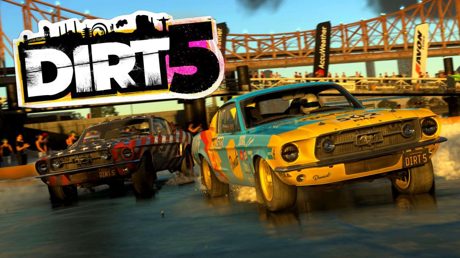 Asi rinde DIRT 5 en ambas Xbox Series y PS5