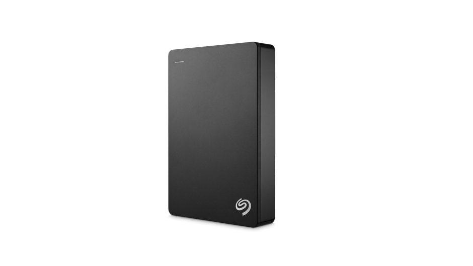 Disco duro externo en oferta de 5 TB para Xbox One